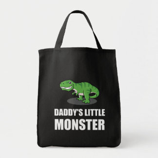Daddys Little Monster