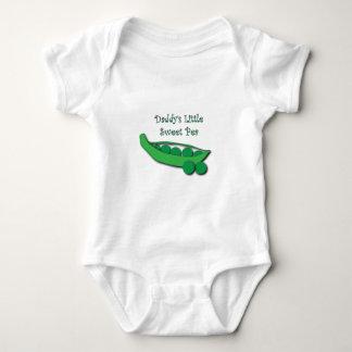 Daddy's Little Sweet Pea Baby Bodysuit