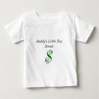 Daddy's Little Tax Break shirt