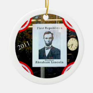 Daddy's ornament