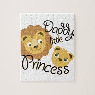 Daddys Princess Puzzle