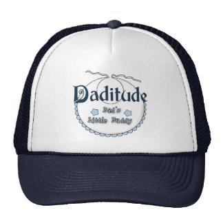 Daditude Trucker Hat