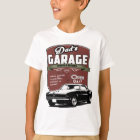 Dad's Garage 1968 Camaro T-Shirt