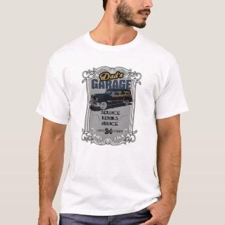 Dad's Garage Advice and Repairs T-Shirt
