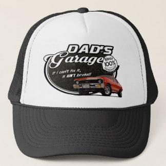 Dad's Garage Nova Trucker Hat