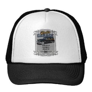 Dad's Garage Repairs and Advice Trucker Hat