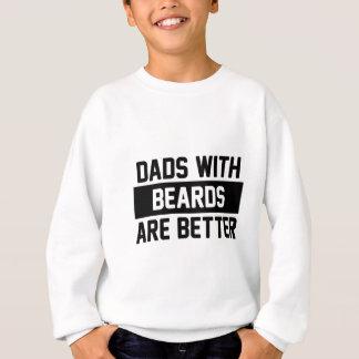 Dads with Beards Sweatshirt