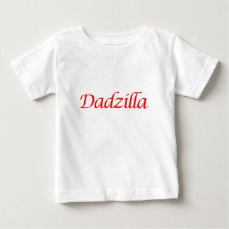 dadzilla t shirt
