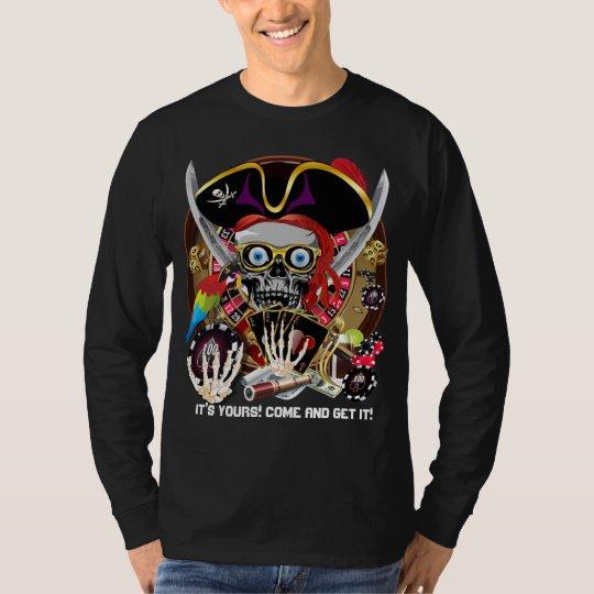 DAE t sweat mens 5-21-2012 Purchase T-Shirt