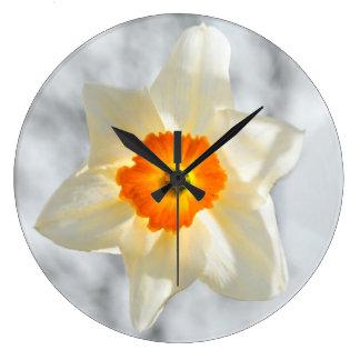 Daff clock