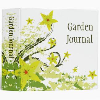 Daffodil Binder