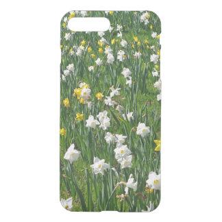 Daffodil Field iPhone 7 Plus Case