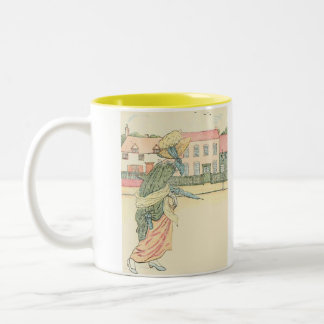 Daffodil Mug - Daffy Down Dilly Mug