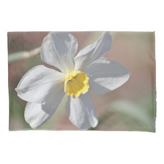 Daffodil Pillowcase