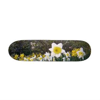 daffodil skateboard