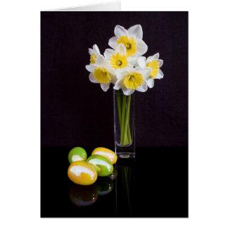 Daffodil Surprise! Card