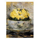 Daffodils by Berthe Morisot Postcard