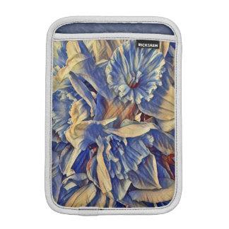 Daffodils sleeve iPad Mini