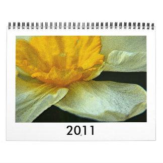 Daffodils Wall Calendars