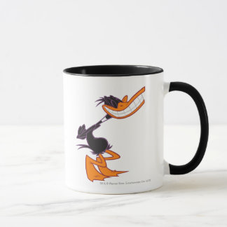 Daffy Big Smile Mug