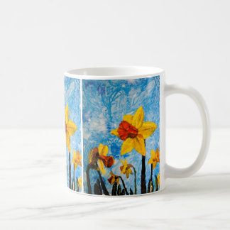 Daffy Daffs of Spring Mug