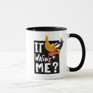 DAFFY DUCK™- It Wasn't Me / Was Me Mug