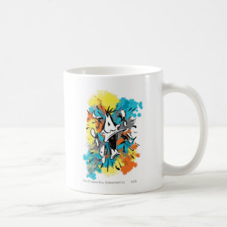 DAFFY DUCK™ Oh My Quaaak Coffee Mug