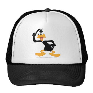 Daffy Duck With a Great Idea Hats