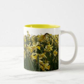 Daffy Mug