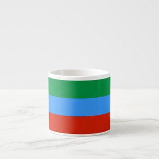 Dagestan Flag