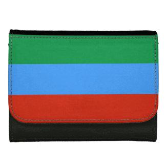 Dagestan Flag Wallets
