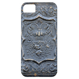 Dageurreotype Cover for the iPhone 5