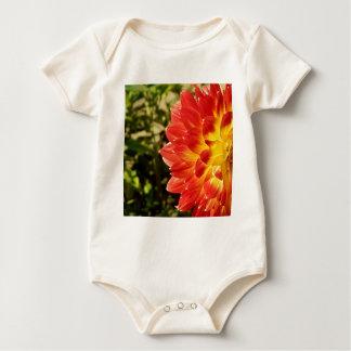 Dahlia Baby Bodysuit