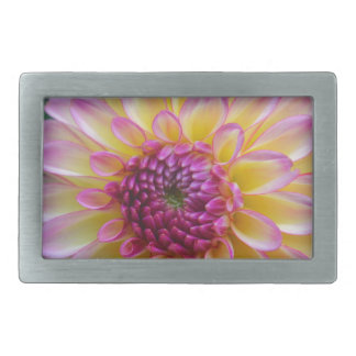 Dahlia Beauty Belt Buckles
