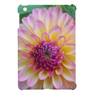 Dahlia Beauty iPad Mini Covers
