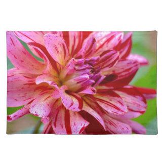 Dahlia Beauty Placemat
