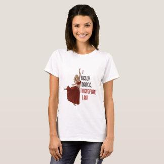 Dahlia Belly Dance T-Shirt