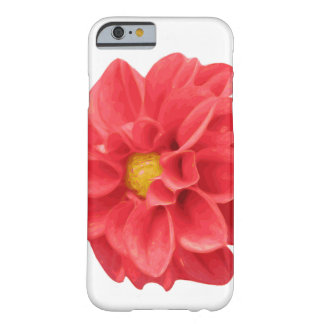 Dahlia Flower Iphone 6/6s graphic case