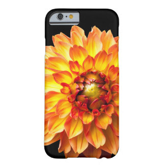 Dahlia flower phone case for iPhone 6/6s
