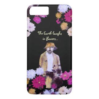 Dahlia Gardener iPhone 7 Plus Case