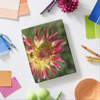 Dahlia iPad Cover
