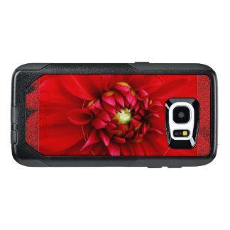 Dahlia OtterBox Samsung Galaxy S7 Edge Case