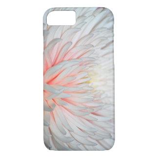 Dahlia Petal Flower iPhone 7 Case