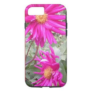 Dahlia phone case