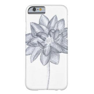 Dahlia Phone Cover