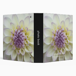 Dahlia · Photo Book Binder