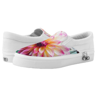 Dahlia slip on sneakers