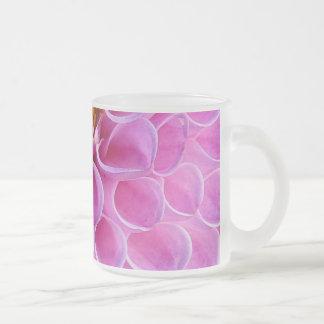 dahlia mug à café