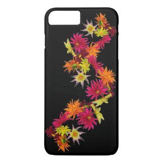 Dahlias iPhone 7 Plus Case