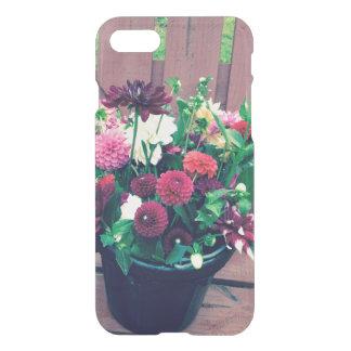 Dahlias iPhone 8/7 Case